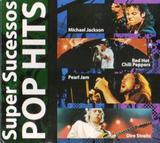 CD Super Sucessos Pop Hits Diamond Disc