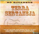 CD Terra Sertaneja - Diamond