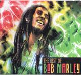 CD The Best of Bob Marley - Universal