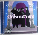 CD The Osbournes - Sonopress