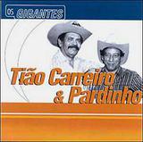 CD Tião Carreiro  Pardinho Os Gigantes - Warner