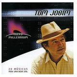 CD Tom Jobim - Novo Millennium - Outros
