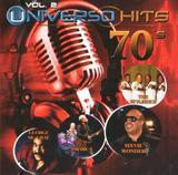 CD Universo Hits - 70s - Volume 2 - Universal