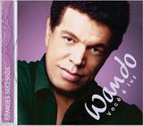 CD Wando - Você É Luz - Fonobrás