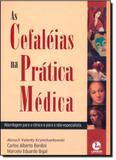 Cefaleias na pratica medica, as - Lemos editorial