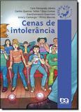 Cenas de Intolerância - Atica (paradidaticos) - grupo somos