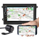 Central Mp5 Onix Bluetooth Espelhamento Câmera De Ré - 7018b
