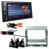 Central Multimidia Fiat Siena 2005 a 2012 Painel Novo - Pioneer