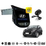 Central Multimidia HB20  Android 2012 14 15 16 17 18 19 TV GPS Wifi Usb Espelhamento Camera BT - X3automotive