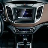 Central Multimídia Mp5 Hyundai Creta Pcd Câmera Espelhamento - Expex