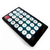 Central Multimídia Universal H-Tech Hmp-5020 Espelhamento Bluetooth Entrada para Câmera + Brinde