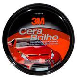 Cera Automotiva Brilho Alta Performace 200g 3M