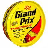 Cera Automotiva Tradicional 200g Grand Prix