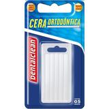 Cera Ortodontica Dentalclean Bastão 5un - Dentalclen