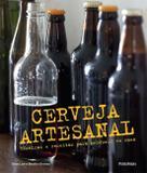 Cerveja Artesanal / Grimes/Law - Publifolha ed