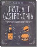 Cerveja e Gastronomia - Publifolha editora