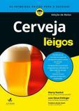 Cerveja para leigos - edicao de bolso - Alta books