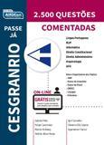 Cesgranrio. 2.500 Questões Comentadas - Alfacon