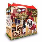 Cesta de Natal - Mais dog
