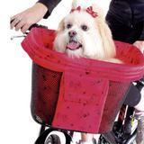Cesto Para Bicicleta PetBike São Pet