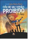 Céu de um Verão Proibido - Vol.2 - Besourobox - infantil