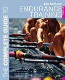 Cg Endurance Training 3ed - A  c black