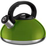 Chaleira Colors Retro Verde 3,0 l - Euro