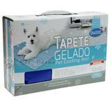 CHALESCO TAPETE GELADO PET COOLING MAT GRANDE 60cmX90cm - UN