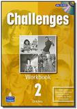 Challenges 2 wb with cd-rom - Pearson