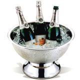 Champanheira para 4 Garrafas 12L Lyon Brinox Champanhe