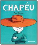Chapeu - Brinque book