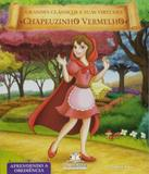 Chapeuzinho Vermelho - Aprendendo A Obediencia - Blu editora