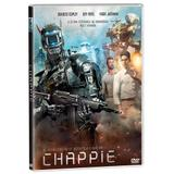 Chappie - Sony pictures