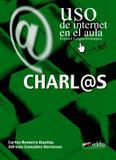 Charlas (uso de internet en el aula) - Edelsa (anaya)