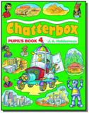 Chatterbox 4 - pupils book - Oxford