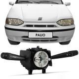Chave de Seta Palio Siena Strada G1 96 a 01 com Limpador Traseiro - Prime