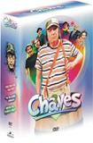 Chaves - Isso! Isso! Isso! Isso! (DVD) - Screen vision