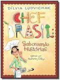 Chef brasil - saboreando histórias - Paulus
