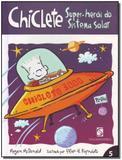 Chiclete Super-herói do Sistema Solar - Moderna