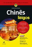 Chines para leigos - curso em audio - Alta books