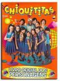 Chiquititas - livro oficial dos personaens - On line