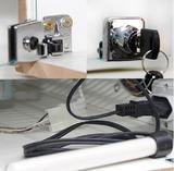 Chocadeira ALTA ECLOSÃO Automática Bivolt 220 ovos com 7 ventiladores e controle de Umidade (GC220U) - Galinha choca chcoadeiras