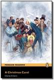 Christmas carol with mp3 pack - penguin readers 2 - Pearson