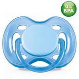 Chupeta BPA Free 0-6 M Philips Avent AZUL