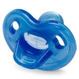 Chupeta de Silicone - S1 Boys - Azul Claro - Nuk