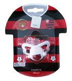 Chupeta Flamengo Classic Orto S1 Kids Gol - Produtos kids gol