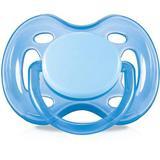 Chupeta Free Flow BPA Free (0-6m) Azul - Philips Avent