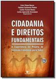 Cidadania e direitos fundamentais :a experiencia d - Unijui
