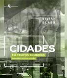 Cidades Em Tempos Sombrios - Paco editorial