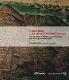 Cidades Latino-americanas - Casa da palavra (leya)